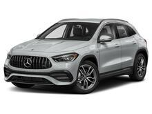2021_Mercedes-Benz_AMG® GLA 35 SUV__ Oshkosh WI