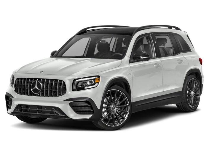 2021 Mercedes-Benz AMG® GLB 35 SUV  Morristown NJ