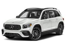 2021_Mercedes-Benz_AMG® GLB 35 SUV__ Oshkosh WI