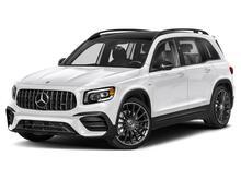 2021_Mercedes-Benz_AMG® GLB 35 SUV__ Yakima WA