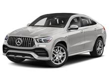 2021_Mercedes-Benz_AMG® GLE 53 Coupe__ Morristown NJ