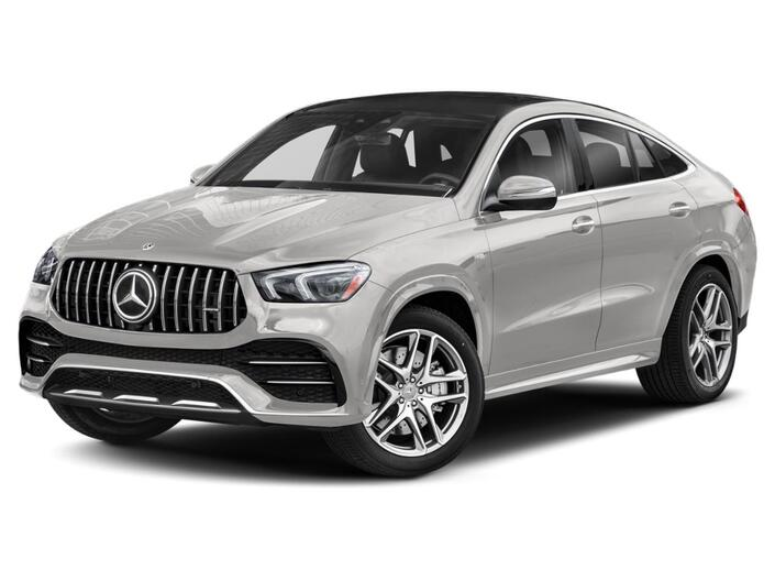 2021 Mercedes-Benz AMG® GLE 53 Coupe  Morristown NJ