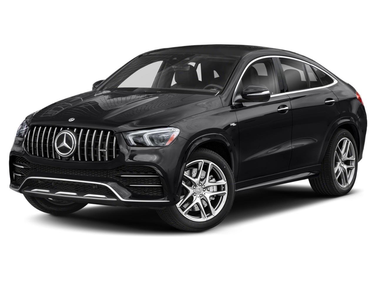 2021 Mercedes-Benz AMG® GLE 53 Coupe