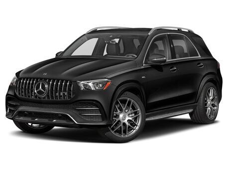 2021_Mercedes-Benz_AMG® GLE 53 Sedan__ Medford OR