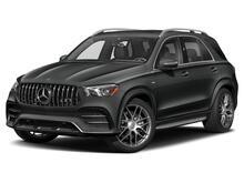 2021_Mercedes-Benz_AMG® GLE 53 Sedan__ Yakima WA