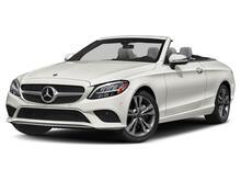 2021_Mercedes-Benz_C_300 Cabriolet_ Oshkosh WI