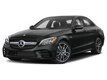2021_Mercedes-Benz_C_AMG® 43 Sedan_ Oshkosh WI