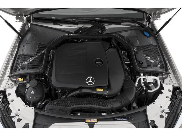 2021 Mercedes-Benz C-Class 300 4MATIC® Coupe Bellingham WA