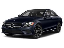2021_Mercedes-Benz_C-Class_300 4MATIC® Sedan_ Greenland NH