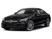 2021_Mercedes-Benz_C-Class_AMG® C 43 Coupe_ Morristown NJ
