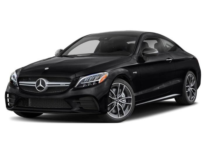 2021 Mercedes-Benz C-Class AMG® C 43 Coupe Morristown NJ