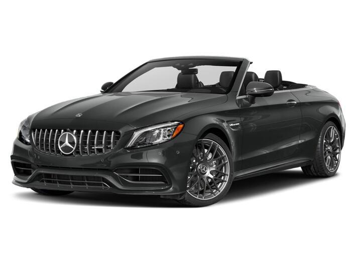 2021 Mercedes-Benz C-Class AMG® C 63 Cabriolet Wilmington DE