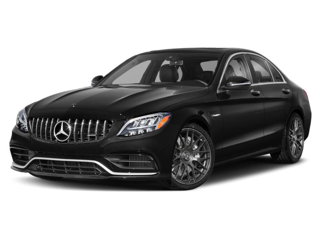 2021 Mercedes-Benz C-Class AMG® C 63 S Sedan Morristown NJ