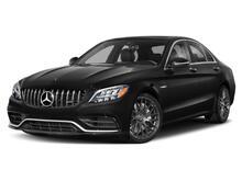 2021_Mercedes-Benz_C-Class_AMG® C 63 S Sedan_ Morristown NJ