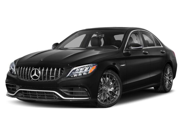 2021 Mercedes-Benz C-Class AMG® C 63 S Sedan Morristown NJ