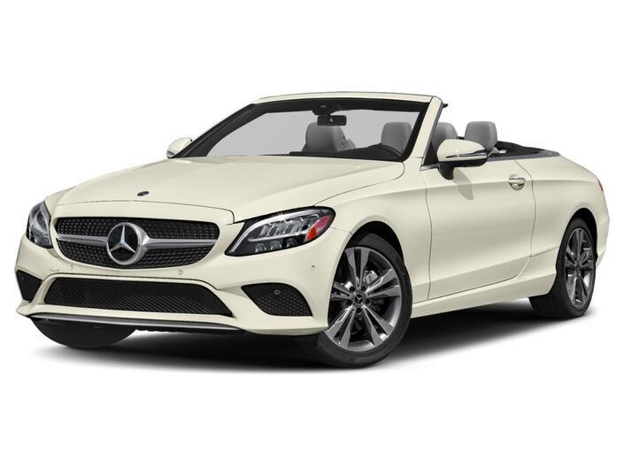 2021 Mercedes-Benz C-Class C 300 4MATIC® Cabriolet Morristown NJ