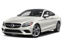 2021_Mercedes-Benz_C-Class_C 300 4MATIC® Coupe_ Morristown NJ