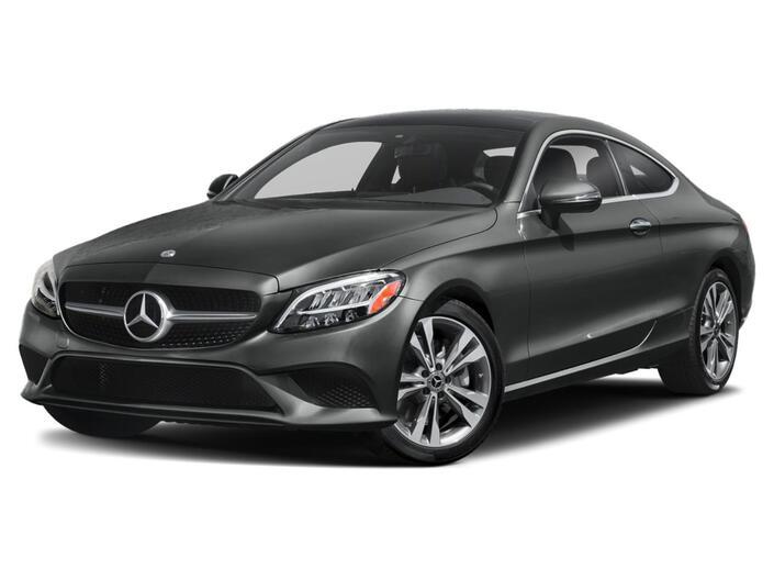 2021 Mercedes-Benz C-Class C 300 4MATIC® Coupe Morristown NJ