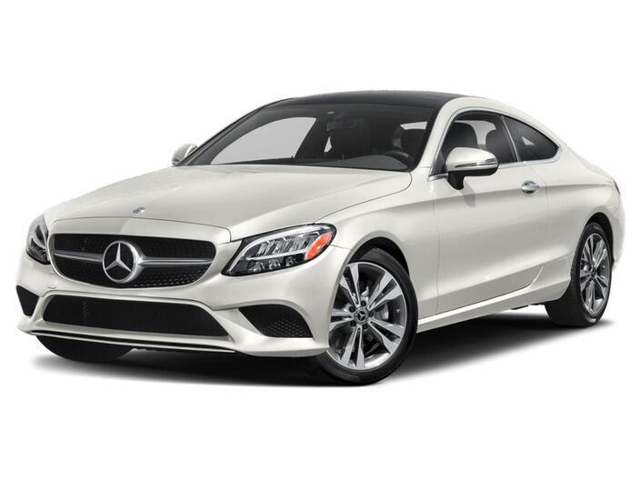 2021 Mercedes-Benz C-Class C 300 4MATIC® Coupe Wilmington DE