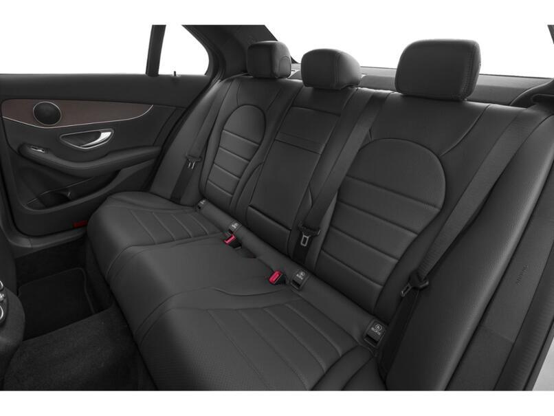 2021 Mercedes-Benz C-Class C 300 4MATIC® Salisbury MD