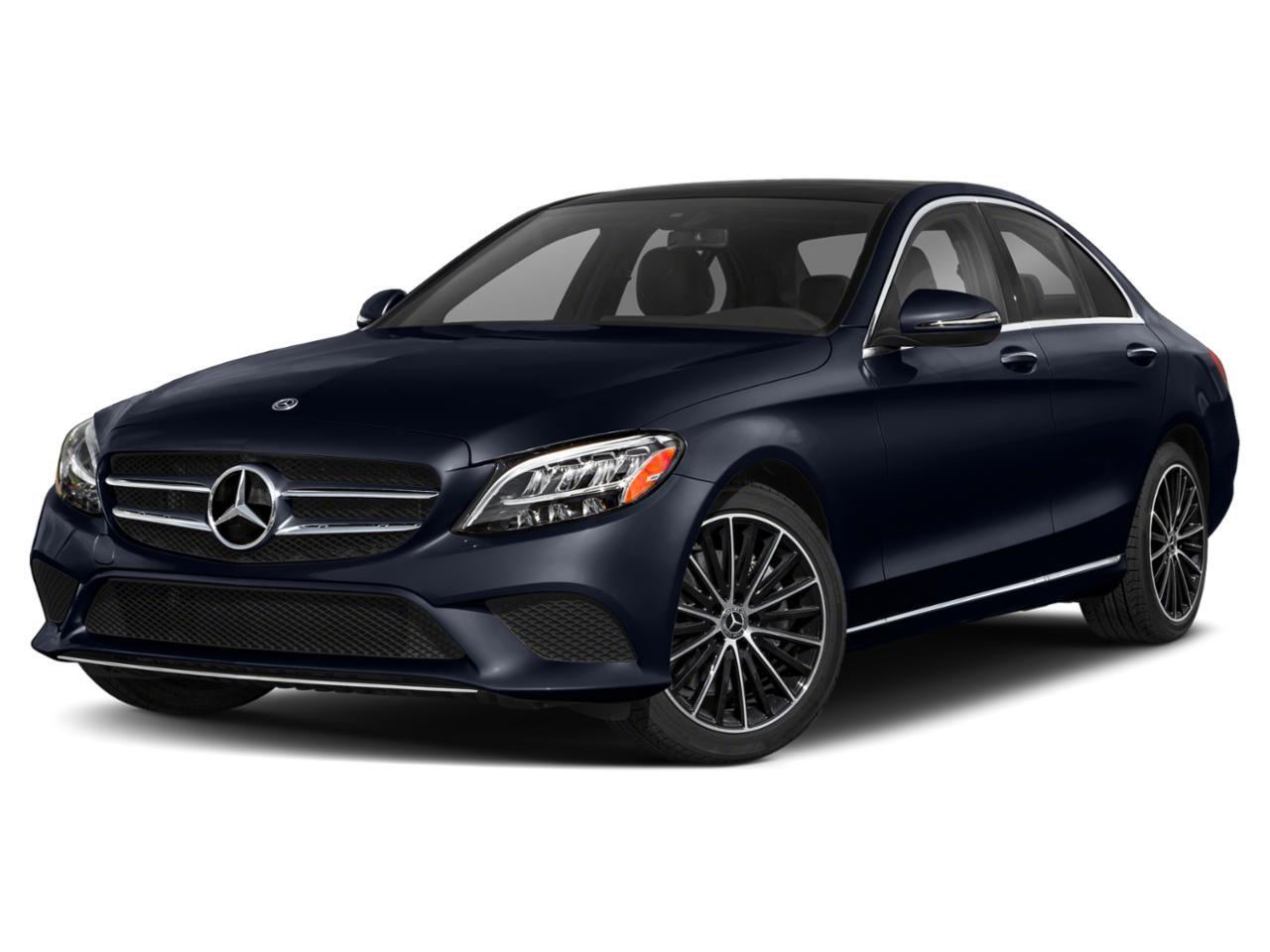 2021 Mercedes-Benz C-Class C 300 4MATIC® Sedan Long Island City NY