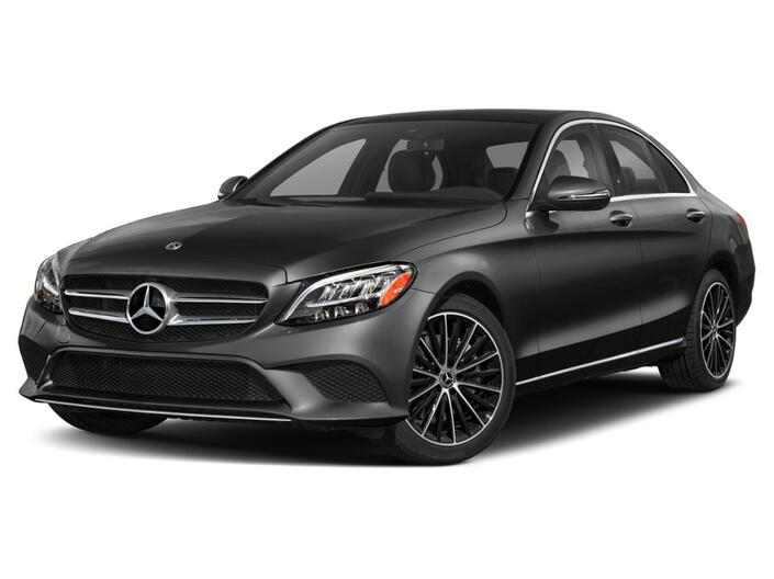 2021 Mercedes-Benz C-Class C 300 4MATIC® Sedan Morristown NJ