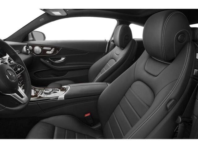 2021 Mercedes-Benz C-Class C 300 Coupe Yakima WA