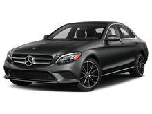 2021_Mercedes-Benz_C-Class_C 300_ Greenland NH