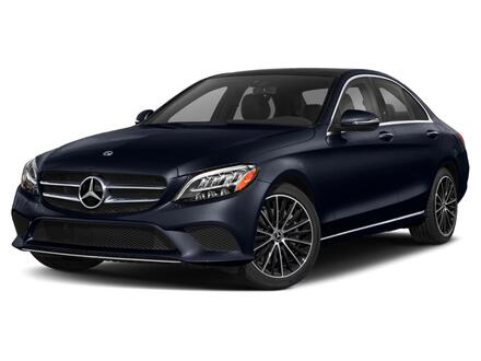 2021_Mercedes-Benz_C-Class_C 300_ Merriam KS