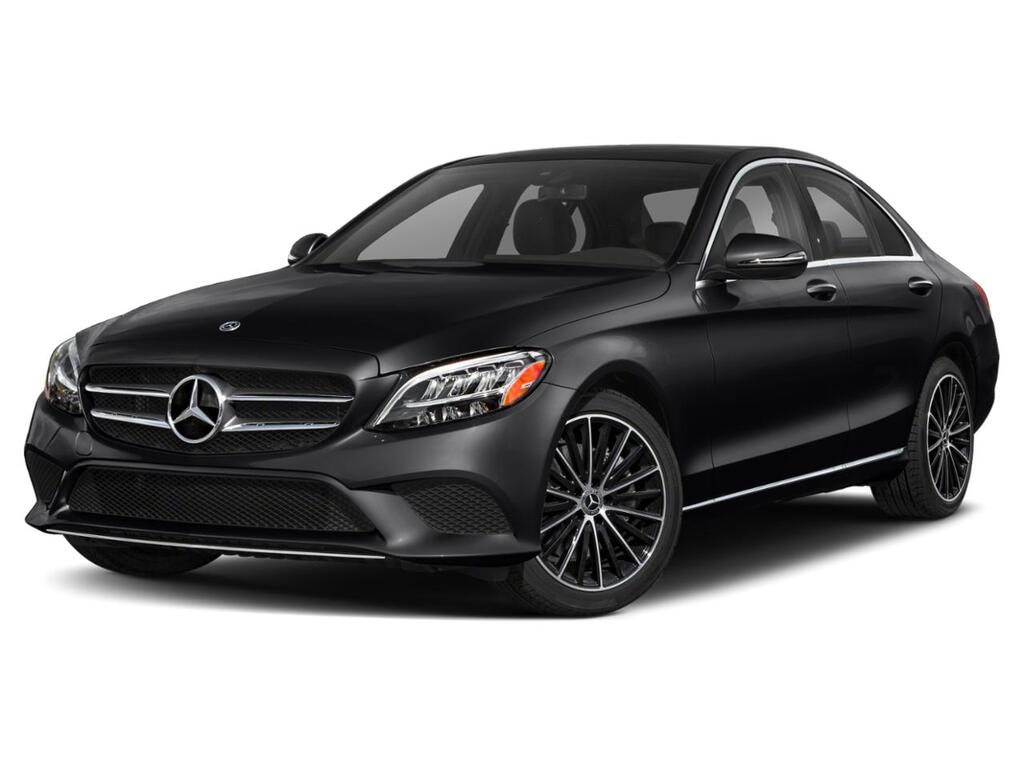 2021 Mercedes-Benz C-Class C 300 Merriam KS