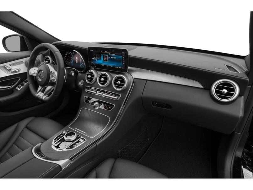 2021 Mercedes-Benz C-Class C 43 AMG® 4MATIC® Salisbury MD