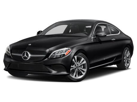 2021_Mercedes-Benz_C-Class_C300 4MATIC_ Medford OR
