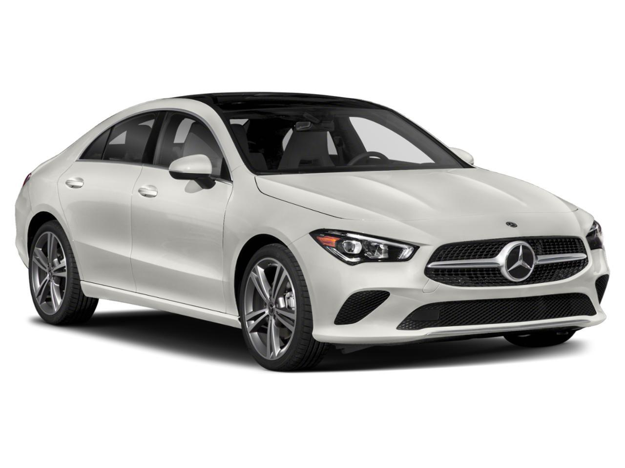 2021 Mercedes-Benz CLA 250 COUPE Gilbert AZ