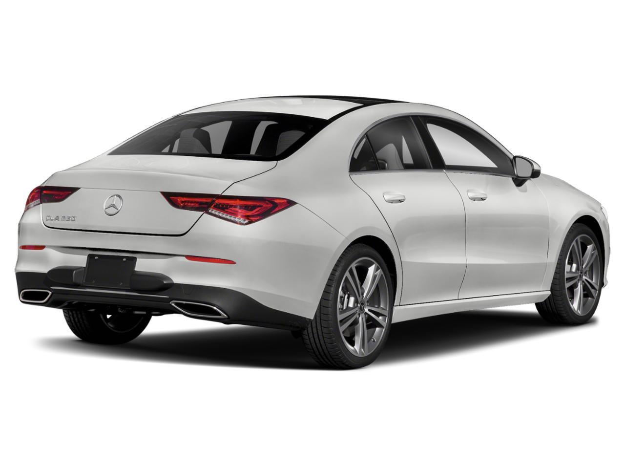 2021 Mercedes-Benz CLA CLA 250 4MATIC® COUPE Long Island City NY