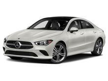2021_Mercedes-Benz_CLA_CLA 250 4MATIC® COUPE_ Morristown NJ