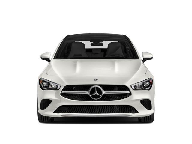 2021 Mercedes-Benz CLA CLA 250 4MATIC® COUPE Yakima WA