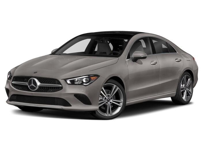 2021 Mercedes-Benz CLA CLA 250 Merriam KS