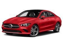 2021_Mercedes-Benz_CLA_CLA 250_ Morristown NJ