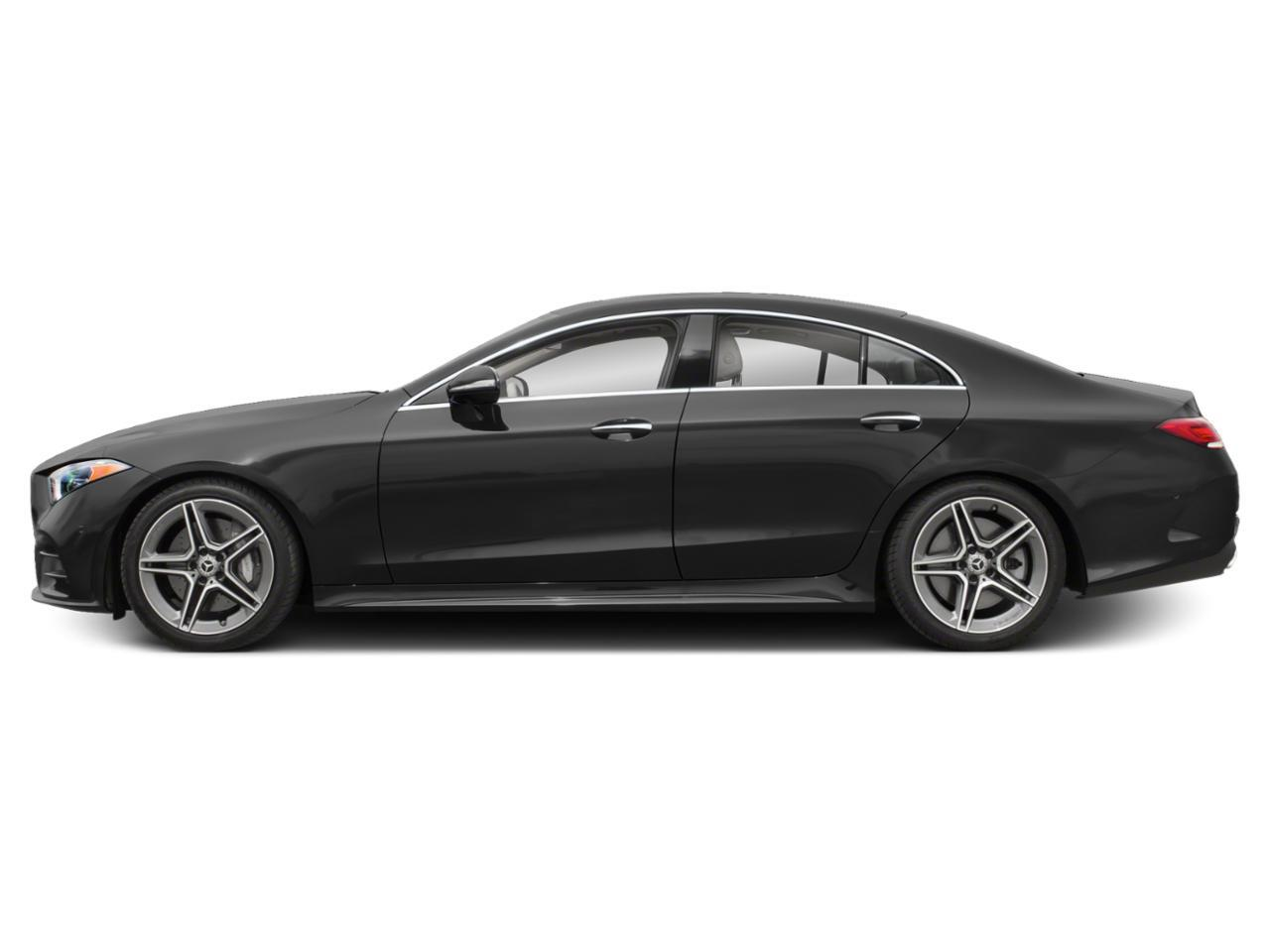 2021 Mercedes-Benz CLS CLS 450 4MATIC® Coupe Long Island City NY