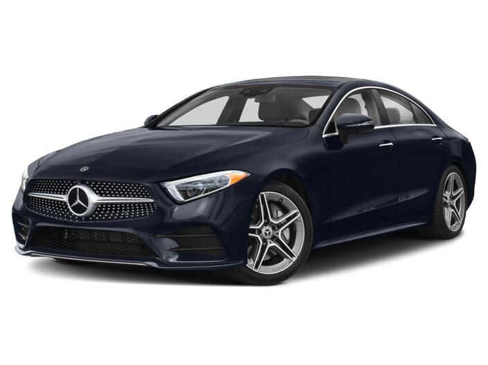 2021 Mercedes-Benz CLS CLS 450 4MATIC® Coupe Morristown NJ