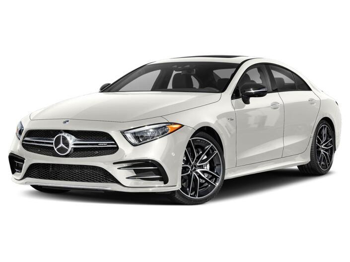 2021 Mercedes-Benz CLS CLS 53 AMG® Merriam KS