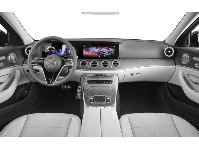 2021 Mercedes-Benz E-Class 450 4MATIC® Wagon Bellingham WA