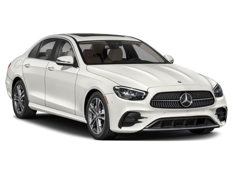 2021 Mercedes-Benz E-Class E 350 4MATIC® Salisbury MD
