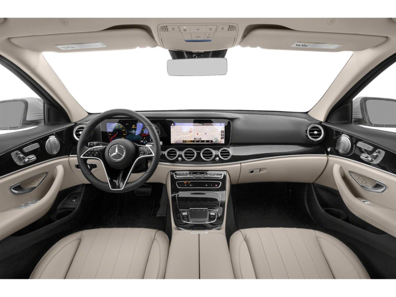 2021 Mercedes-Benz E-Class E 350 4MATIC® Sedan Long Island City NY