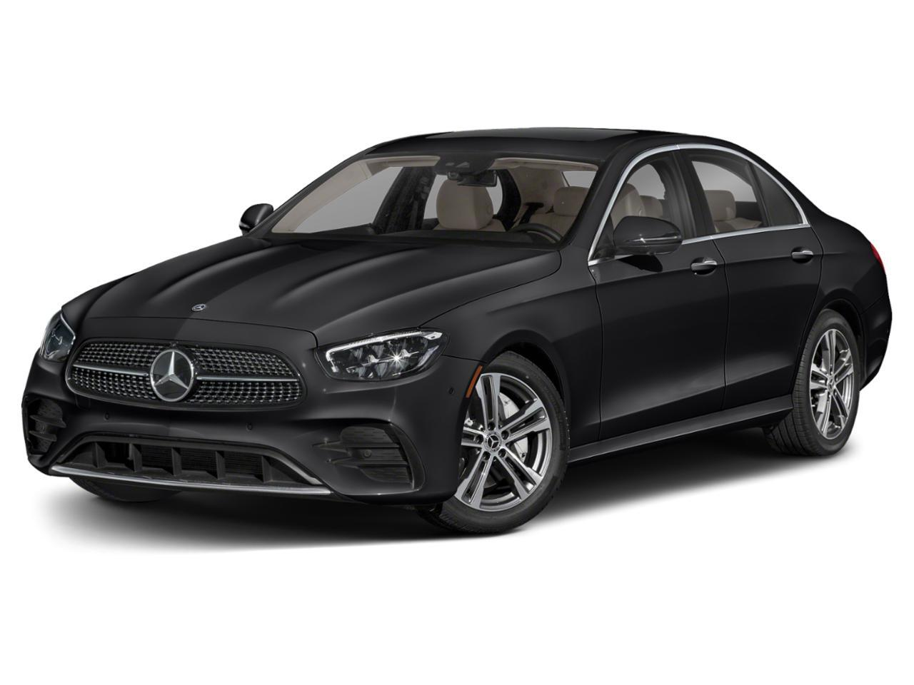 2021 Mercedes-Benz E-Class E 350 4MATIC® Sedan