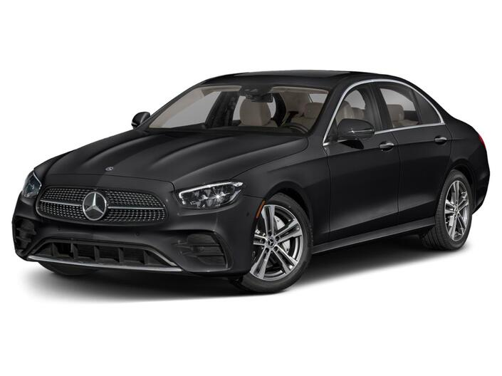 2021 Mercedes-Benz E-Class E 350 4MATIC® Sedan Morristown NJ