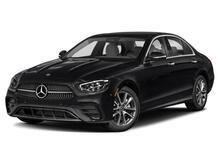 2021_Mercedes-Benz_E-Class_E 450 4MATIC®_ Oshkosh WI