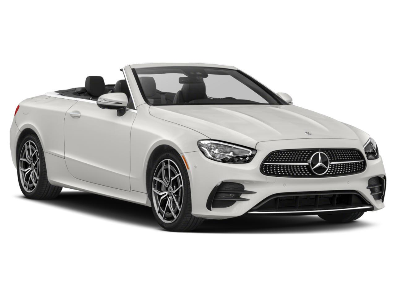 2021 Mercedes-Benz E-Class E 450 4MATIC® Cabriolet Long Island City NY