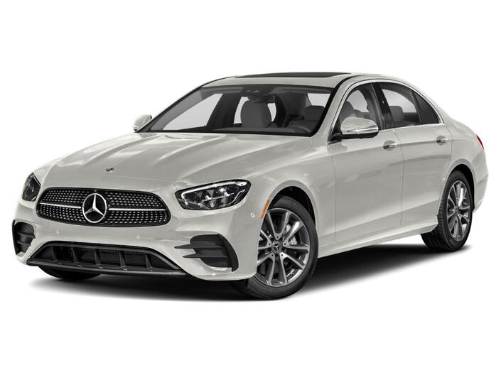2021 Mercedes-Benz E-Class E 450 4MATIC® Sedan Morristown NJ