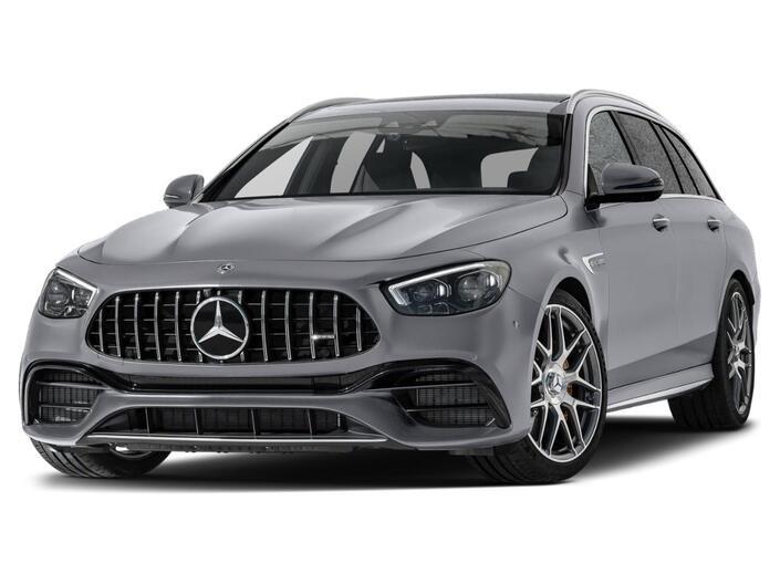 2021 Mercedes-Benz E-Class E 63 S AMG® Merriam KS